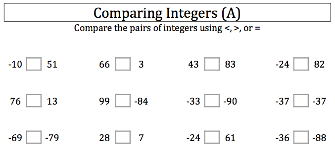 World 4 integers osky 6th grade math levels 5 6 and 7 ordered pairs and quadrants of the coordinate plane ibookread PDF